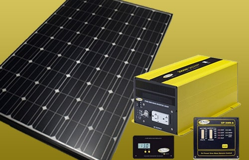 Best Solar Power Systems 2017