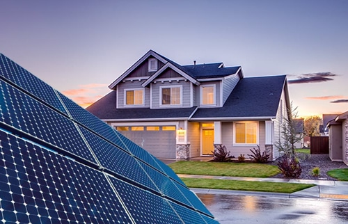 Installing Solar Power Systems At Home