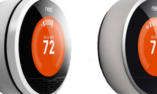 Nest Learning Thermostat v.3