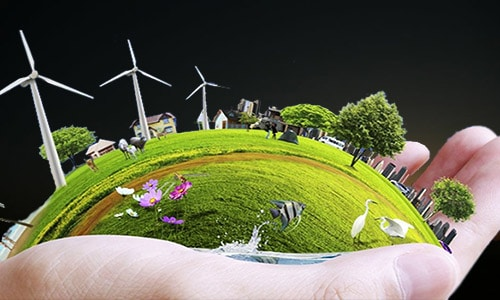 Sustainable Energy Trade Agreements