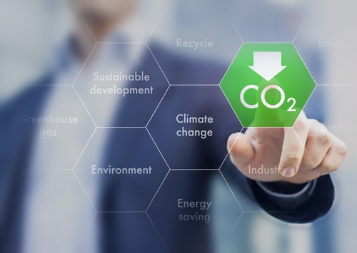 Learn About Greenhouse Gas